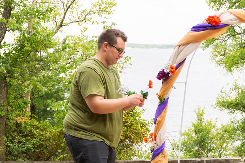 Wedding 7-1-19