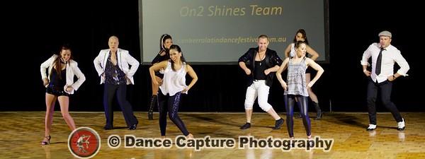 LDA On2 Shines Team