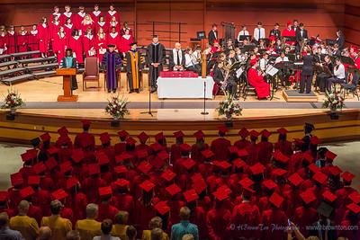 2016 MA Graduation