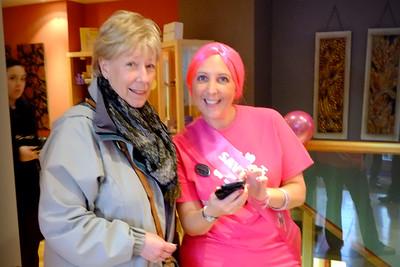 Breast cancer Day Nov-2014