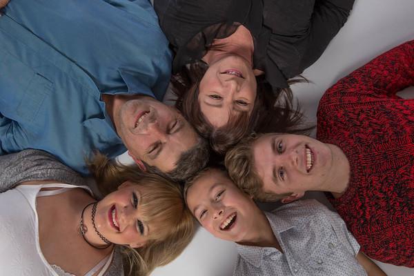 Sabrina + Family