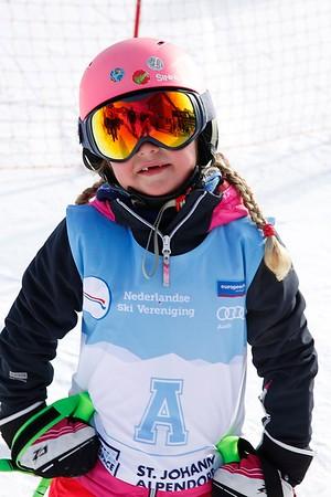 SnowStar Race 2018