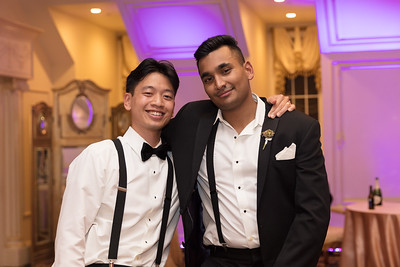 2018 Vieny Wedding
