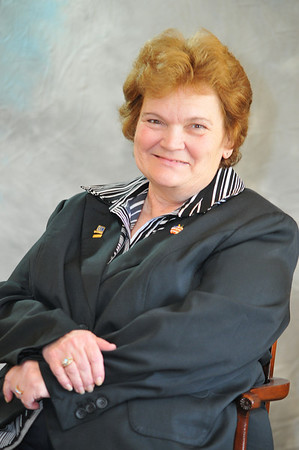 Barbara L. Lewis May 2010