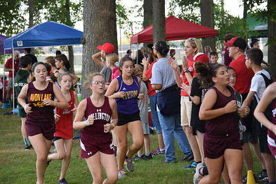 Avon Lake Invitational