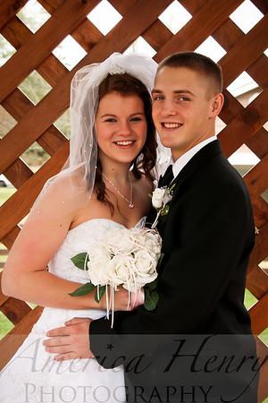 Scott and Kathleen's Wedding