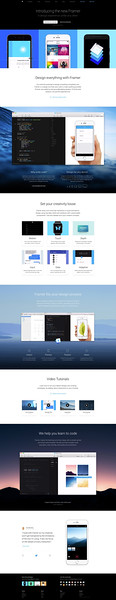 Framer - Design tool for creating interactive designs, interfaces and animations.jpeg