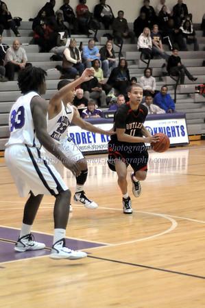 2011-01-04 BHS Men's Basketball @ Ardrey Kell