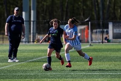 2019-05-18 - Scorpions 06 ECNL vs. FC Stars East