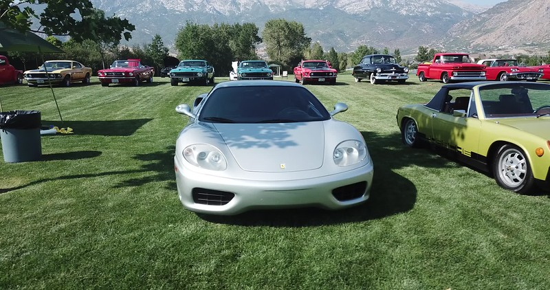 Walter Noots Cars