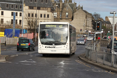 Crieff Travel