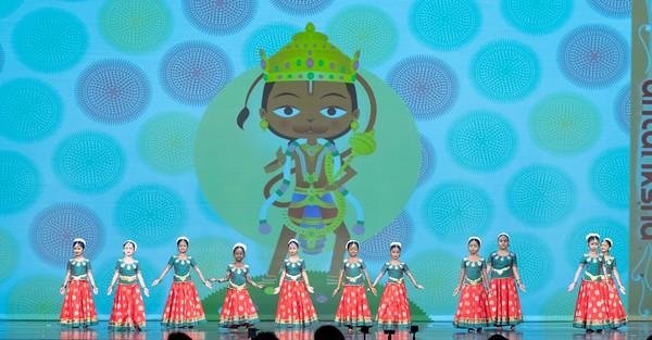 22 Hanuman Chalisa