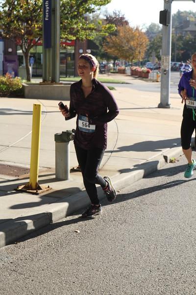 1/2 Marathon 2016