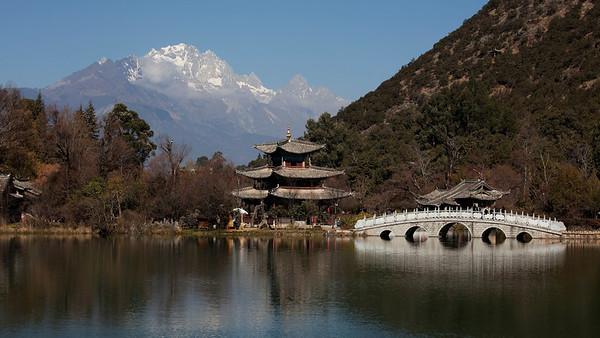 Lijiang, Yunnan Province, 2010