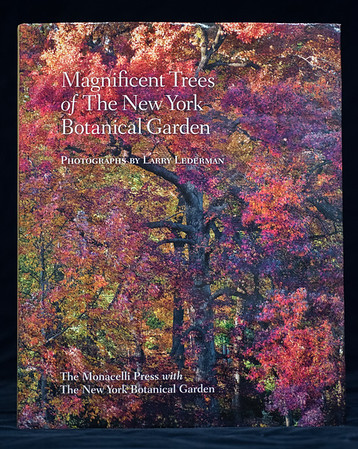 Magnificent Trees of the New York Botanical Garden