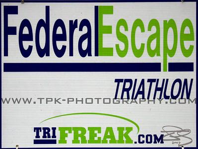 Federal Escape 2007, Federal Way WA