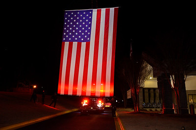 1-19-2018 Military Appreciation Night