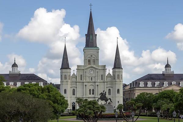 june 9 New Orleans