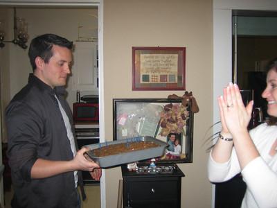 Kirsten's Birthday 2006