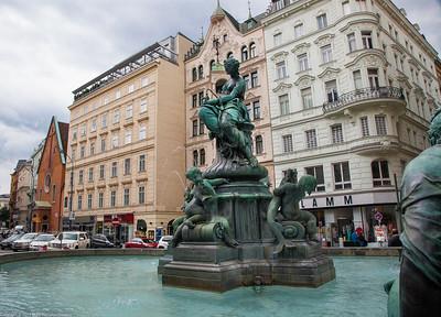 austria: vienna