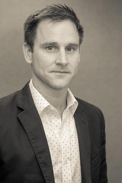 Ben Holliday