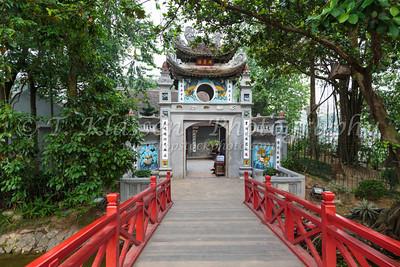 Hanoi, Religions
