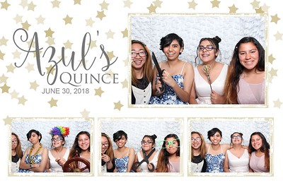 Azul's Quince