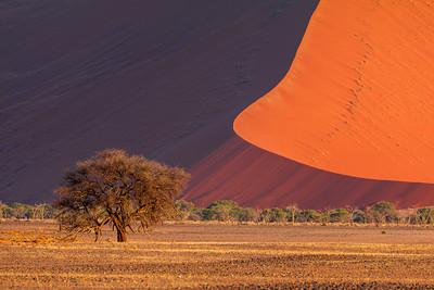 2018, Namibia