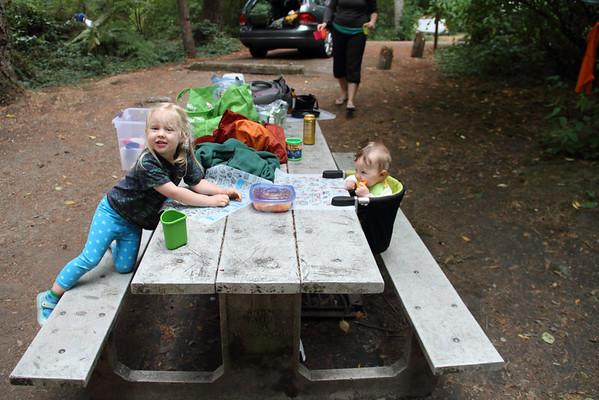 Car Camping 2015