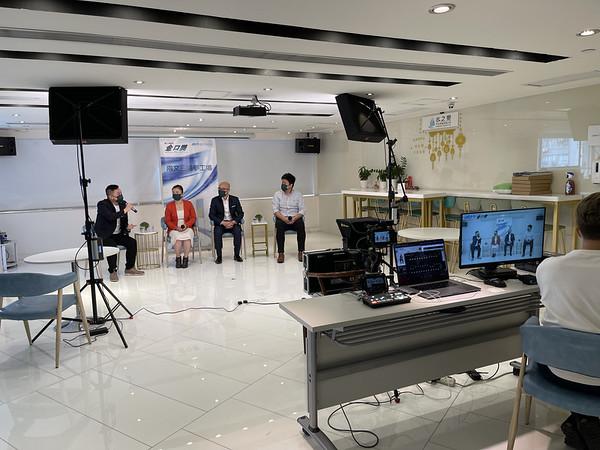 20210612 -第三十屆香港金口獎 - 兩文三語夢工場