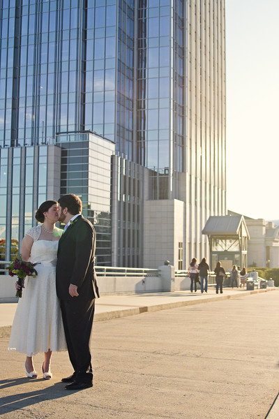 downtown nashville wedding photography