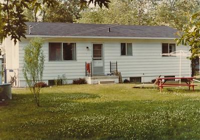 1981 House in South Lyon Mi