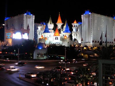 Las Vegas 2005 Trip