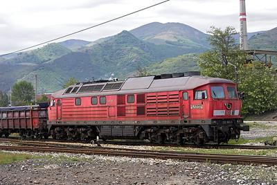 DB Schenker Rail Bulgaria