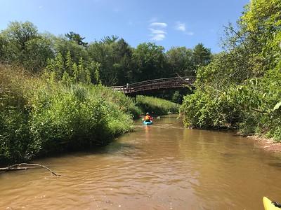 Hamilton Harbour - Grindstone Creek