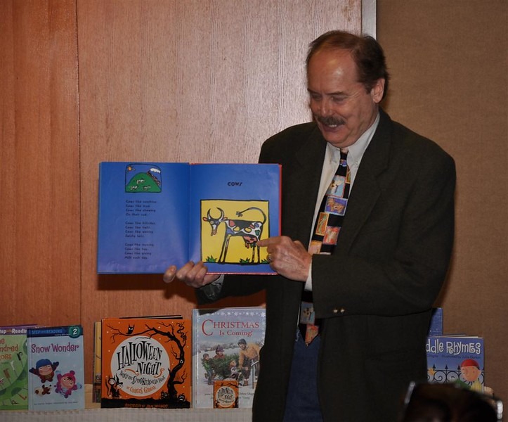 Charles Ghigna shares the artwork in one of his books.jpg