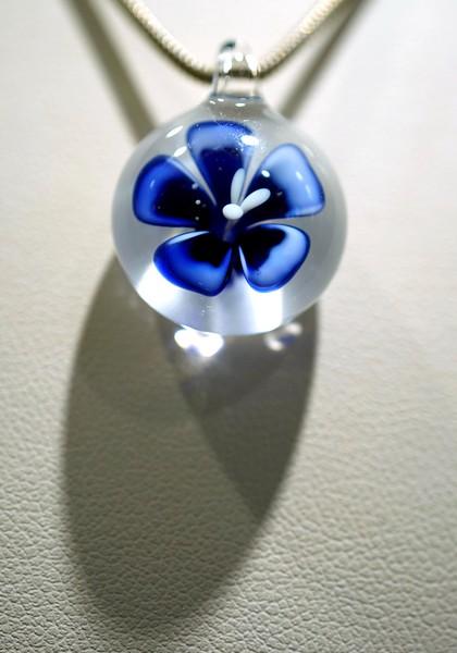 "Glass artist Michael ""Ozzie"" Ozner - 050819"