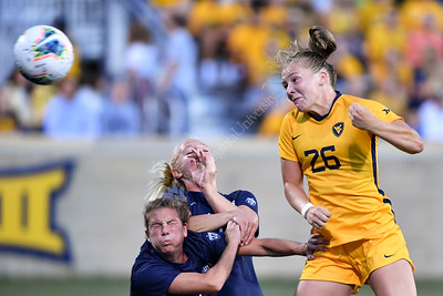 35950 Women's Soccer vs Penn State September 2019