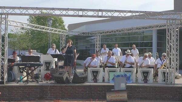 Casablanca Orchestra medley 7/7/19