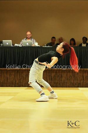 Tampa Bay Line Dance Classic 2016
