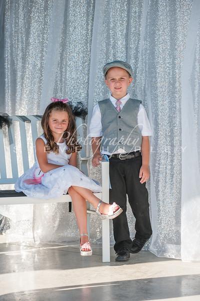 Grant County Fair Little Miss/Mr 2015