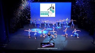 Harwood Dance '2019'