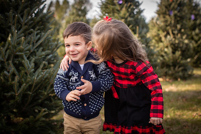 Pierro Family Session 11/29/19