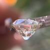 1.04ct Old European Cut Diamond GIA K VS1 23