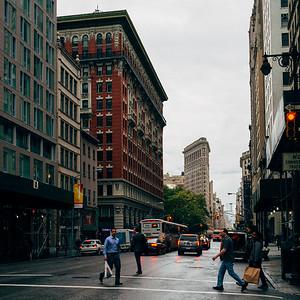 2014-10-19 - NYC and Whippany NJ