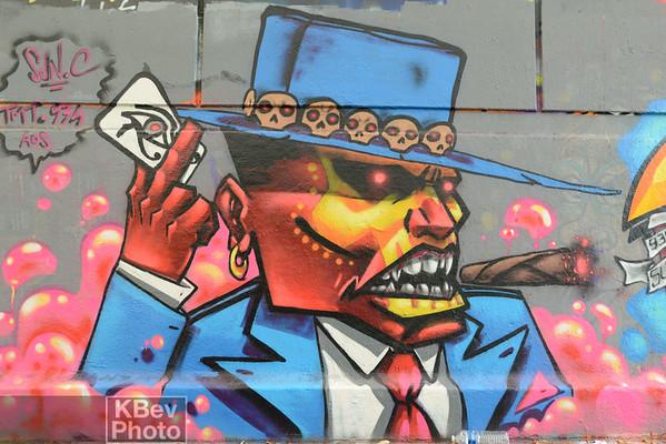 Paris: Skate Park + (Sep 17)