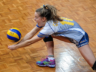 2014 Australian Junior Volleyball Championships day 2