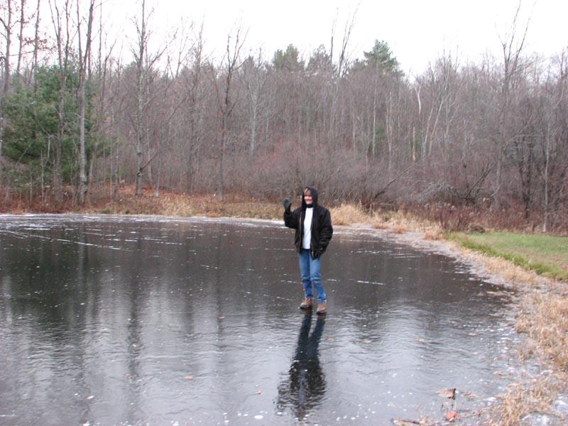 walks on water.JPG