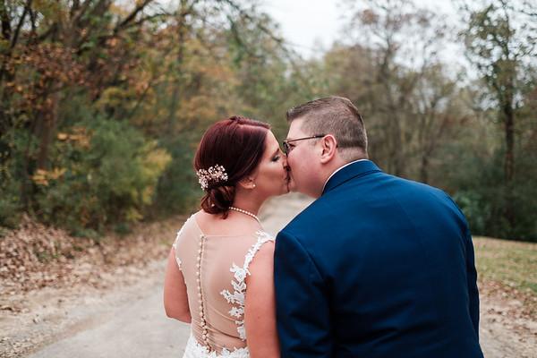 10/19/2018   Megan and Justin