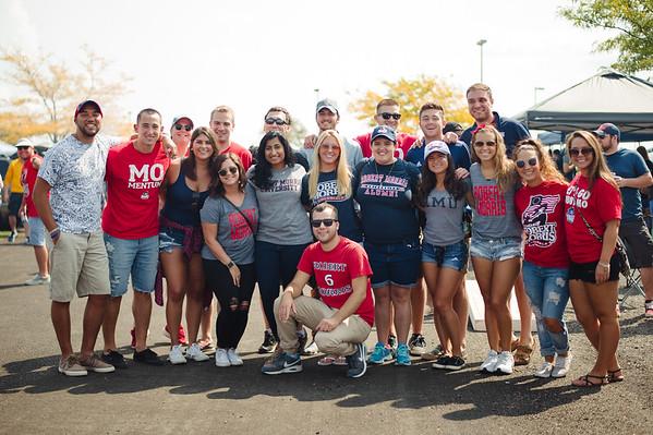 RMU Homecoming 2017